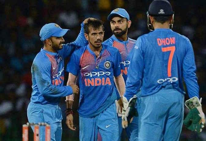 Ind vs SA इस वनडे सीरिज में अभी तक इस तरह काम करता आया है टॉस का लक फैक्टर