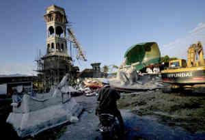 इंडोनेशिया में भूकंप के तेज झटकों से तबाही, 98 की मौत, 200 से अधिक घायल, हजारों लोग लापता