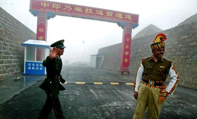 डोकलाम ही नहीं यहां भी हैं भारत के चीन से सीमा विवाद,बॉर्डर की रक्षा को जाड़ों में जवान गलाते हैं हड्डियां