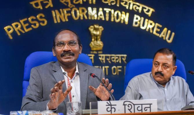भारत अंतरिक्ष में भेजेगा इंसान,इसरो का गगनयान करेगा ये कमाल