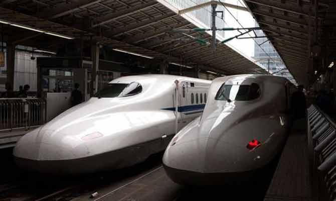 ताइवान में क्यों नाकाम हुई थी जापानी बुलेट ट्रेन?