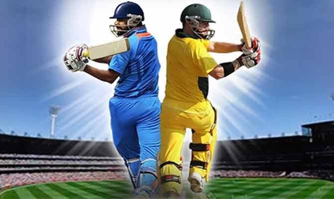 भारत-ऑस्ट्रेलिया क्रिकेट सीरिज में आंकड़ों में कौन किस पर भारी