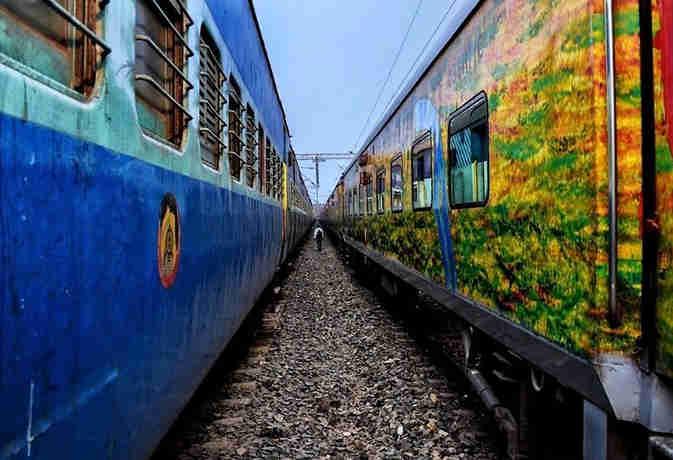 बंगाल के हावड़ा डिवीजन में सबसे ज्यादा लेट हो रही हैं ट्रेनें, लखनऊ दूसरे स्थान पर