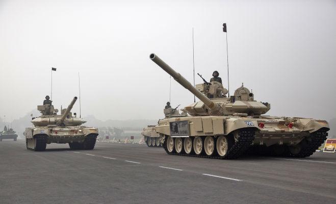 surgical strike 2: भारतीय सेना की ताकत के सामने कहीं नहीं ठहरती पाक आर्मी