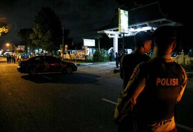 एशियन गेम्स से पहले इंडोनेशियाई पुलिस ने 11 संदिग्धों को किया ढेर, 2000 से अधिक गिरफ्तार