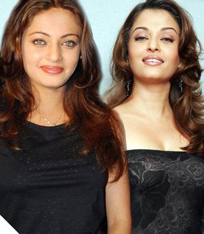 Sneha Ullal, ikha , Parveen Babi, Sneha Ullal, Salman Khan, Aishwarya   Rai Bachan