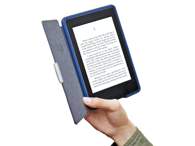 Amazon Kindle Paperwhite 3G Review- Inext Live