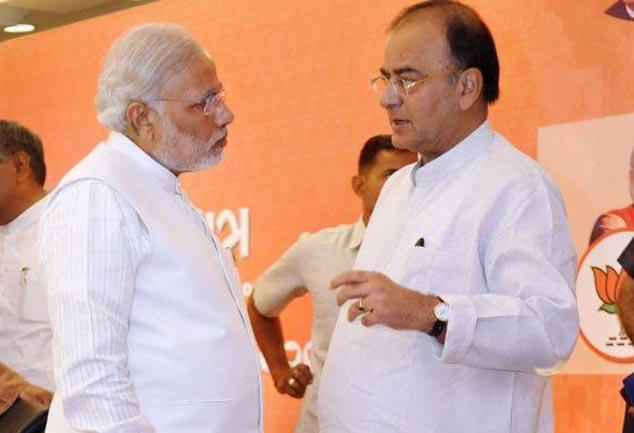 अरुण जेटली सबसे अमीर मंत्री, PM के पास 1.26 करोड़ रुपये की संपत्ति