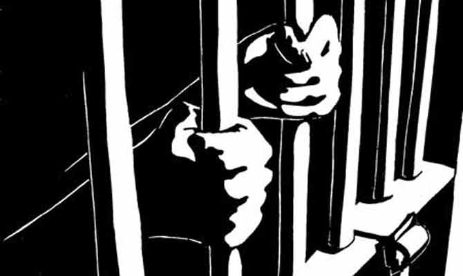 हद है! यूपी की जेलों में ठुंसे हैं क्षमता से दोगुने कैदी