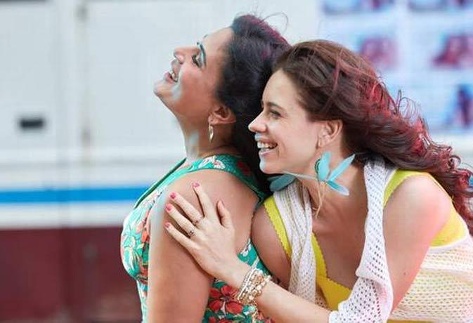 Jia Aur Jia movie review : हाय रे जिया, ये क्या किया
