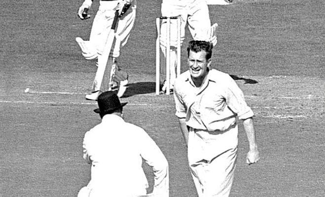 एक मैच 19 विकेट एक रिकॉर्ड,जो 61 साल से कोई नहीं तोड़ पाया