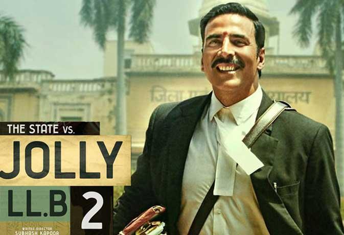 Movie Review: Jolly LLB 2 : जॉली गुड