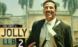 Movie Review: Jolly LLB 2 : जॉली गुड