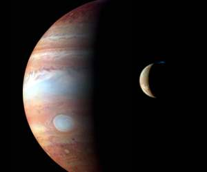 मिल गए बृहस्पति ग्रह के 12 नए चंद्रमा, ढाई करोड़ किमी दूर से चक्कर लगाते हुए टकरा सकते हैं कभी भी!
