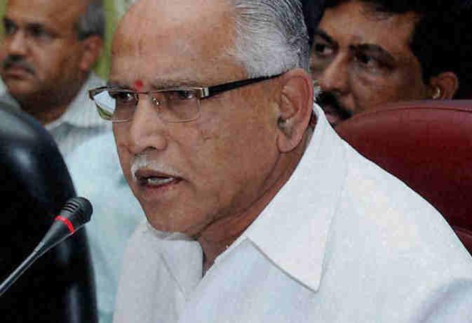 येदियुरप्पा का दावा कांग्रेस और जेडीएस के नेता बीजेपी में आने को तैयार,  पार्टी कार्यकर्ता रखें निगाह