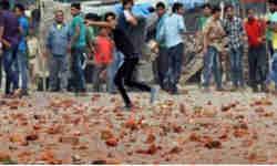 सुनियोजित नहीं थी कासगंज की सांप्रदायिक हिंसा, एसपी पर गिरी गाज व एसआईटी करेगी जांच