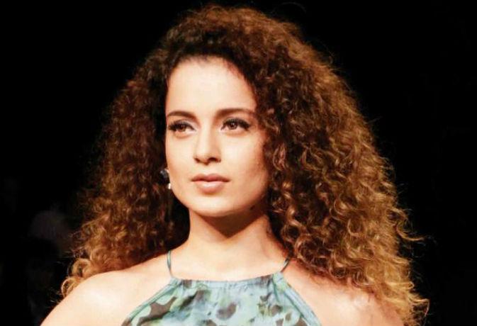कंगना रनौत ने आमिर खान के लिए कही ऐसी बात,एक्टर बोल पड़े 'मिल कर बात करुंगा'