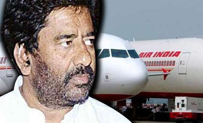 चप्पलमार सांसद के बाद कपिल शर्मा की बारी,एयर इंडिया ले सकता है ये एक्शन
