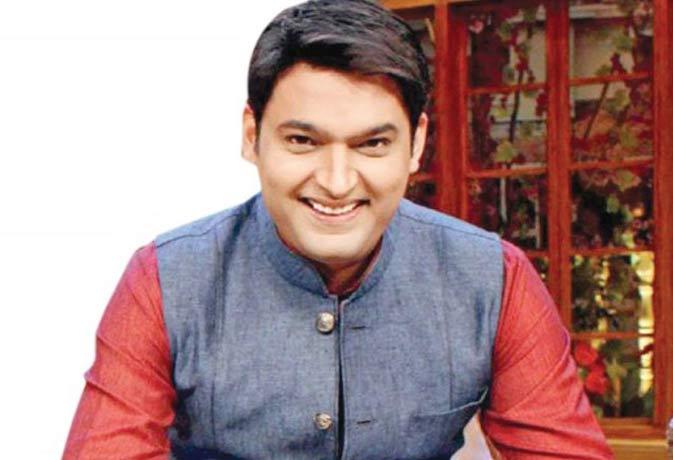 बोले कपिल: शाहरुख भाई को कभी नहीं कर सकता न