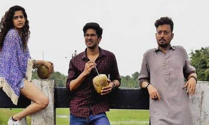 Movie Review: खिलखिलाने पर मजबूर कर देगी इरफान खान की 'कारवां'