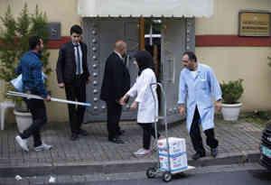पूछताछ के दौरान पत्रकार खाशोग्गी की मौत को स्वीकार कर सकता है सऊदी अरब