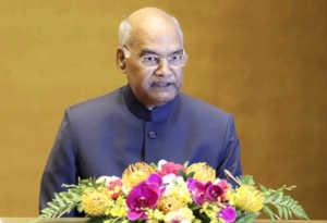 आॅस्ट्रेलिया जाने वाले पहले भारतीय राष्ट्रपति बने कोविद, अपनी यात्रा के दौरान कई अहम मुद्दों पर करेंगे बातचीत