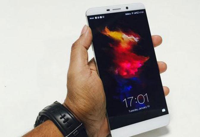 LeEco Le Max Review : एक फीचर पैक्ड स्मार्टफोन, जो परफॉर्मेंस में है एकदम बिंदास