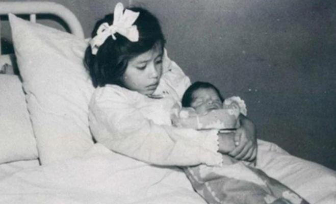 आज ही के दिन दुनिया की सबसे छोटी मां बनीं थीं लीना मेडिना