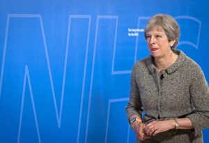 ब्रेक्जिट मामले में ब्रिटिश संसद में टेरीजा मे को झटका, सांसदों से किया प्लान नामंजूर