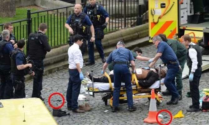 लंदन हमला: आठ गिरफ़्तार, 4 अहम सवाल