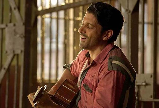 Lucknow Central movie review : लखनऊ सेंट्रल का जानदार कैदी बैंड