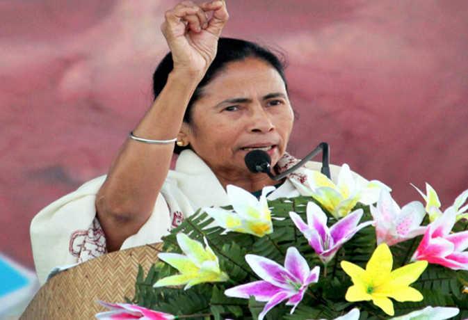 कर्नाटक विधानसभा चुनाव: ममता बनर्जी जीत की बधाई देते हुए बोलीं, कांग्रेस अगर JDS संग होती तो परिणाम कुछ और होते