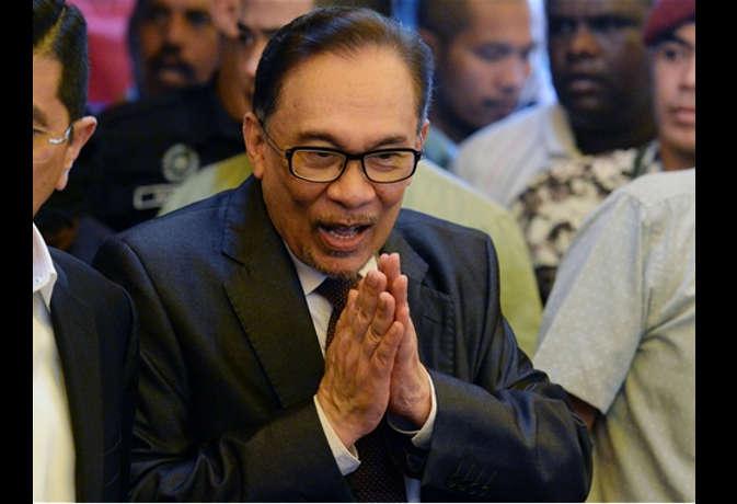 मलेशिया के पूर्व उप प्रधानमंत्री अनवर इब्राहिम को मिला क्षमादान, बन सकते हैं अगले पीएम
