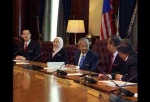 मलेशिया में कट जाएगा कैबिनेट मंत्रियों के वेतन का 10 प्रतिशत