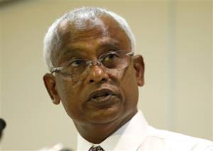 मालदीव राष्ट्रपति चुनाव में भारतीय समर्थक सोलीह जीते, चीन का सपोर्ट करने वाले यामीन की हार