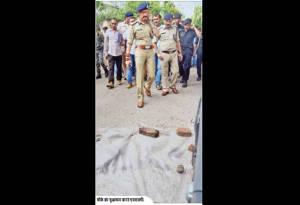 पटना : शहाबुद्दीन के राइट हैंड को थाने से 20 कदम की दूरी पर मार दी गोली