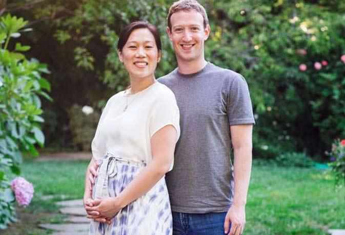 मार्क जुकरबर्ग ने FB यूजर्स से बांटी खुशखबरी, फिर बनने वाले हैं पिता