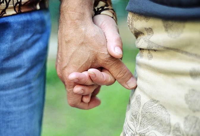 स्टडी: अविवाहित लोगों की तुलना में शादीशुदा को कम होता है डिप्रेशन