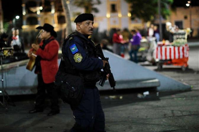 मैक्सिको के टूरिस्ट प्लेस पर अंधाधुंध गोलीबारी, तीन की मौत और सात घायल