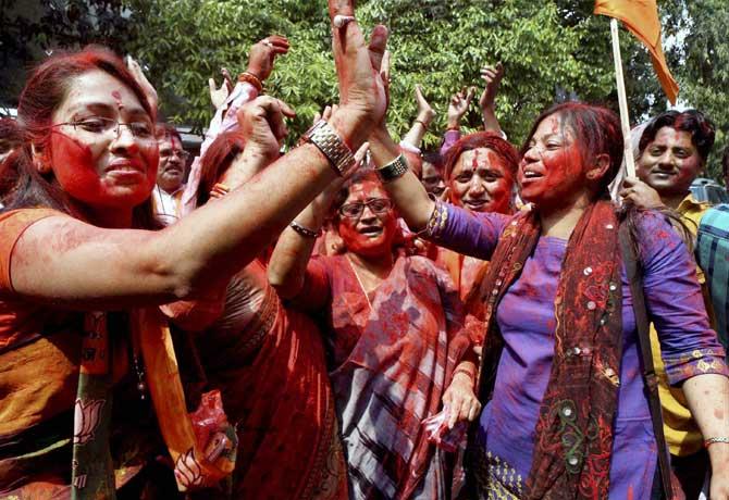 up election results 2017: यूपी में इसलिए चला मोदी मैजिक,अगर नहीं पता तो जान लीजिए