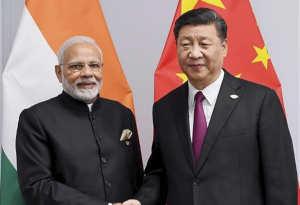 G-20 समिट : अर्जेंटीना में शी चिनफिंग से मिले मोदी, भारत और चीन के बीच मजबूत संबंधों पर हुई चर्चा