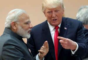 इंडिया-यूएस 2+2 समिट : रूस और ईरान के साथ डील पर पीछे नहीं हटेगा भारत