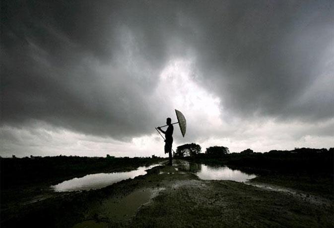 इस हफ्ते उत्तरी-भारत से टकराएगा मानसून