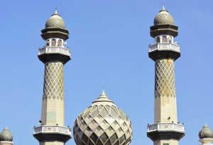 घाना प्रशासन का आदेश, मस्जिदों में लाउडस्पीकर पर अजान की बजाय व्हाट्सऐप का हो इस्तेमाल