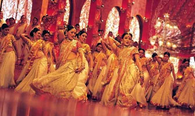 हिंदी सिनेमा के वो गाने जिन्हें फिल्माने में लगे करोड़ों रुपये
