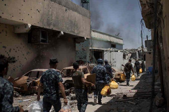 मोसुल नरसंहार के बावजूद इराक जाने को तैयार पंजाब के बेरोजगार युवा