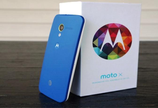 जल्द ही मार्केट में आएगा सिंगल सिम स्मार्टफोन Moto X3