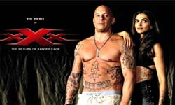 Movie review: XXX : The return of Xander Cage शानदार फिल्म, जानदार एक्शन