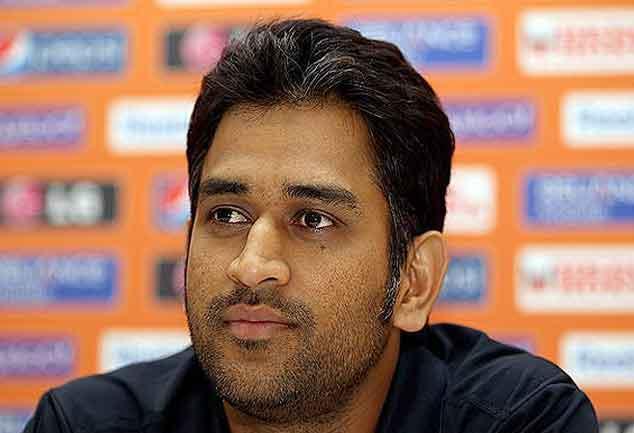 तीसरे टेस्ट में शर्मनाक हार के लिए धोनी ने बल्लेबाजों को ठहराया दोषी