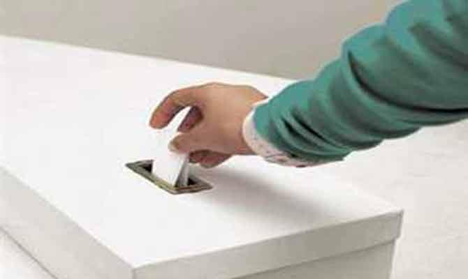 निकाय चुनाव: डोंट वरी, बूथ घटे हैं मतदान केंद्र नहीं